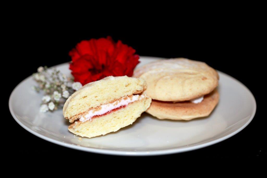 Monte Carlo Biscuit Gluten & Dairy Free Artizan Gluten Free Bakery in Rockhampton online orders delivered across Australia
