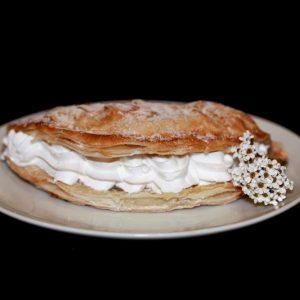 Slices/Pastries