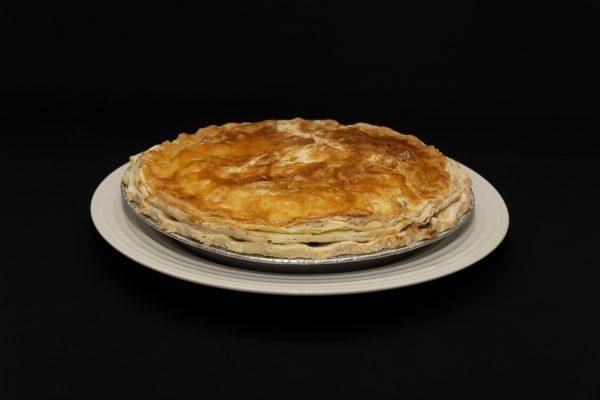 Gluten Free Meat Pies from Artizan Gluten Free Bakery Rockhampton