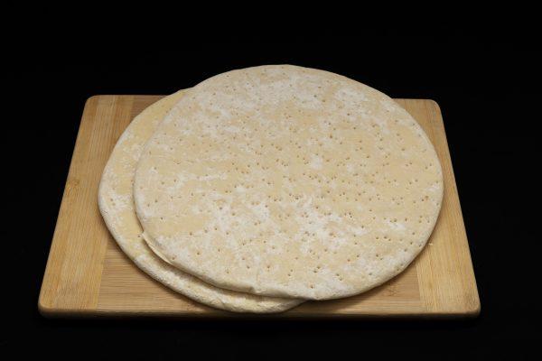 gluten free dairy free pizza base from Artizan Gluten Free Bakery in Rockhampton