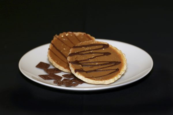 Gluten Free Caramel Cups, order online for delivery across Australia